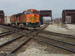 BNSF 5190